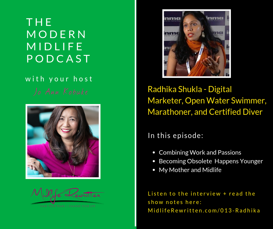 013 Radhika Shukla – Balancing Self and Motherhood