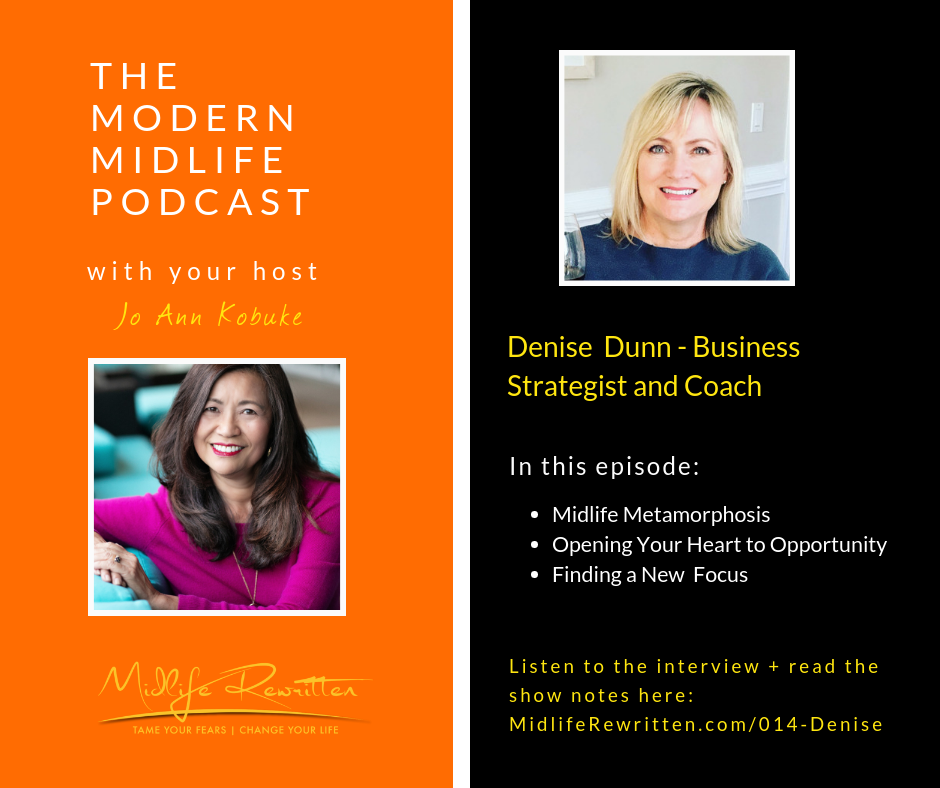 014 Denise Dunn – Handling Life's Highs and Lows