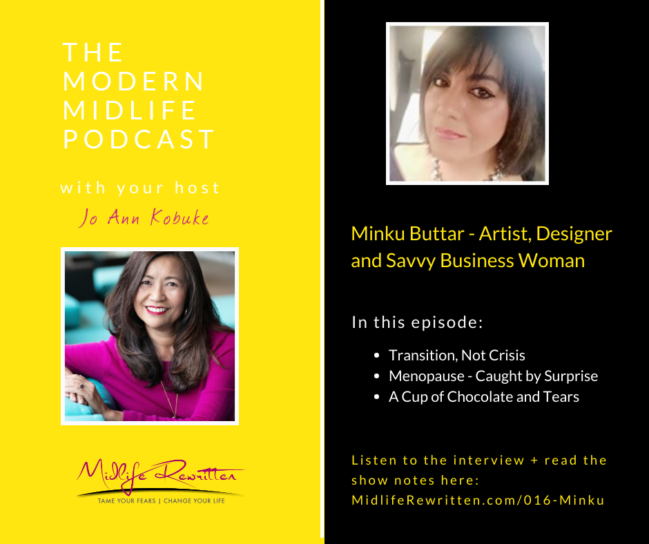 016 Minnku Buttar – Artist, Designer, and Savvy Business Woman